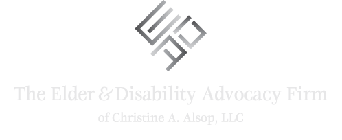 The Elder & Disability Advocacy Firm