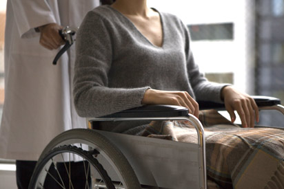Disabilities & Estate Planning law