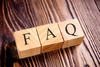Guardian and Conservator FAQs