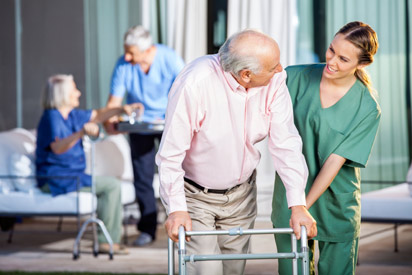 Long-Term Care Nursing Home Planning